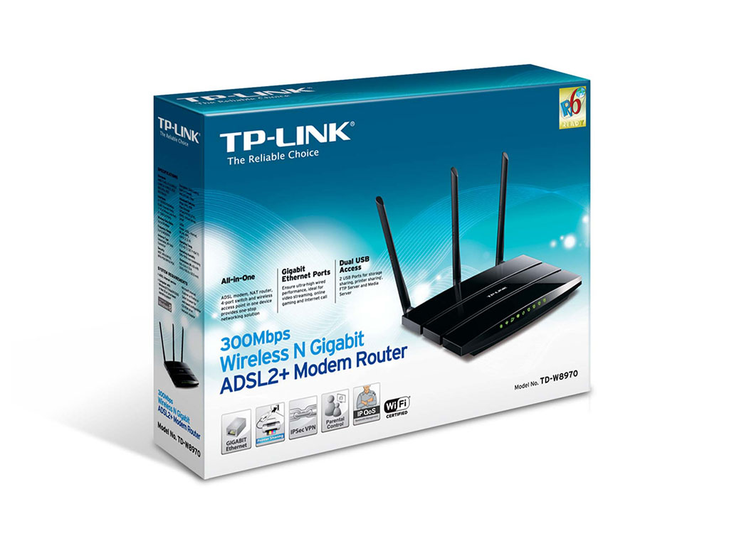 How to hard reset TP-Link routers and wireless access points