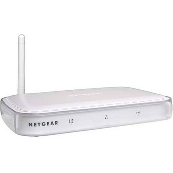 Hard reset NETGEAR WG602 - How to Hard Reset Your Router
